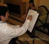 ,рисование шаржей,карикатур,портретов, мастер-класс,сюжетный шарж,тамада,нарисовать шарж,ведущий,проведение выставки,